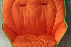 Чехол для стульчика