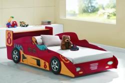 Покраска кроватки