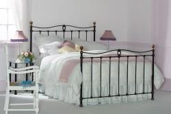 Экологичность металлической кровати