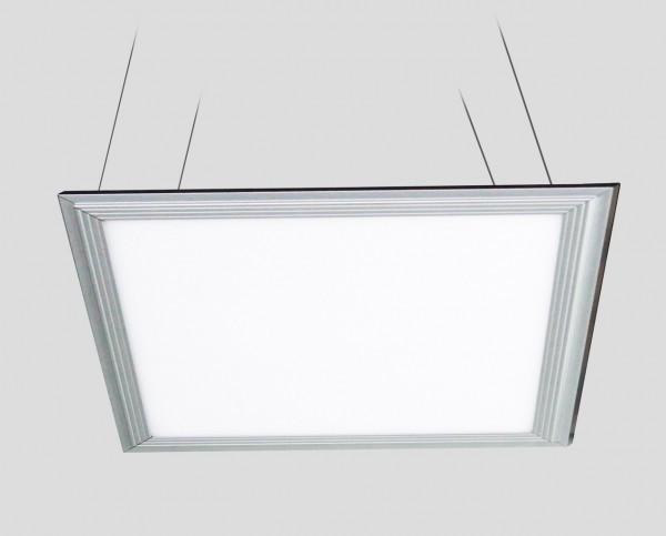 Светодиодная потолочная панель