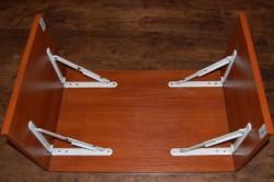 Простой складной стол
