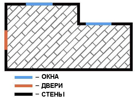 Укладка ламината своими руками фото по диагонали
