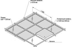 Схема монтажа инжекционного пенопласта