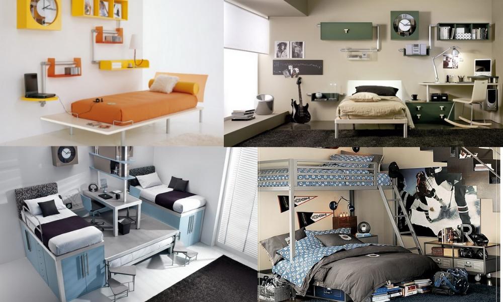 Интерьер для комнаты подростка своими руками 481