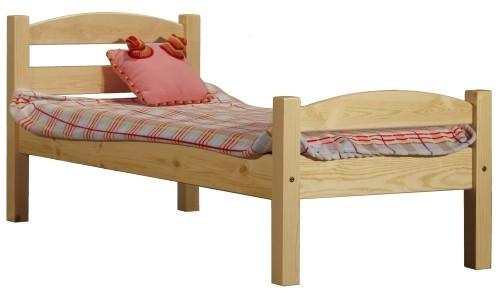 Самодельная детская кровать