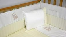 Как сшить кармашки для детской кроватки своими руками фото 630