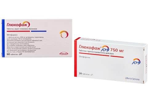 Для того чтобы определиться, что лучше - Глюкофаж или Глюкофаж Лонг, необходимо ознакомиться с характеристикой медикаментов